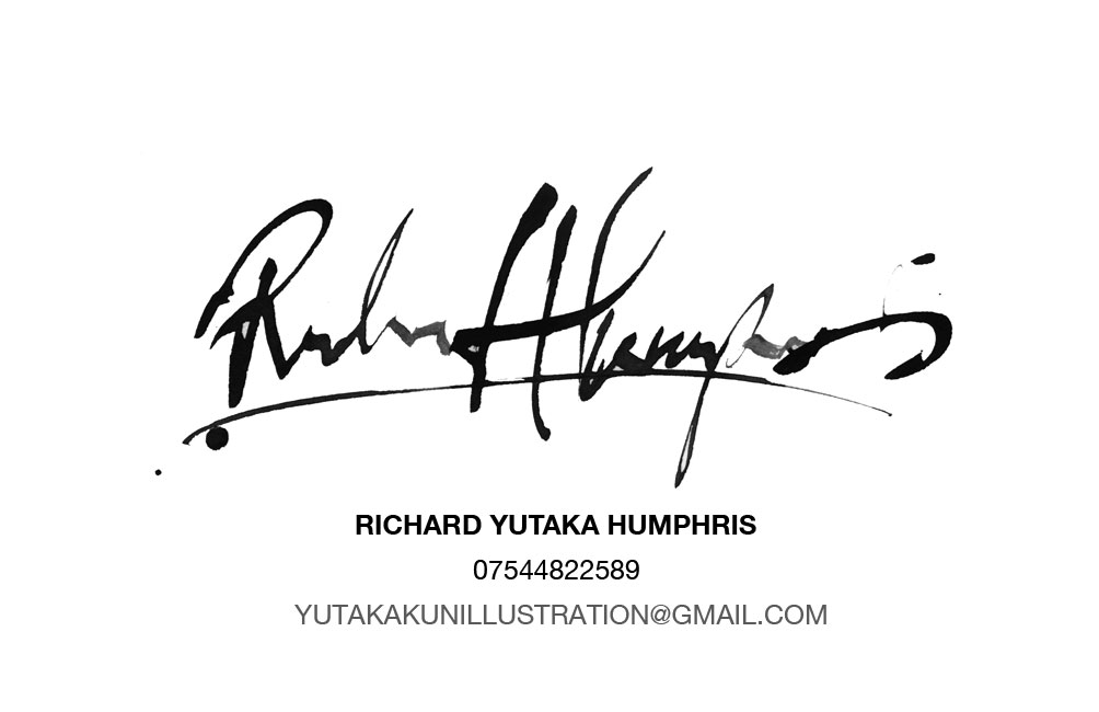 Richard Humphris - Picture Interview - Kollektiv Gallery