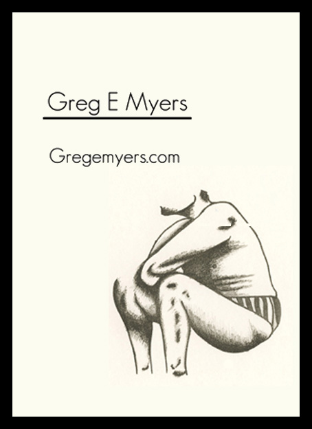 Greg Myers - Picture Interview - Kollektiv Gallery