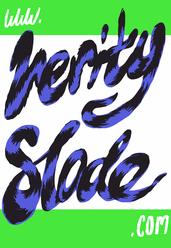 Verity Slade - Picture Interview - Kollektiv Gallery