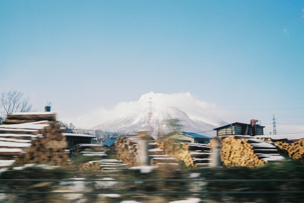 Picture Interview by Aya Onodera with Kollekitv Gallery