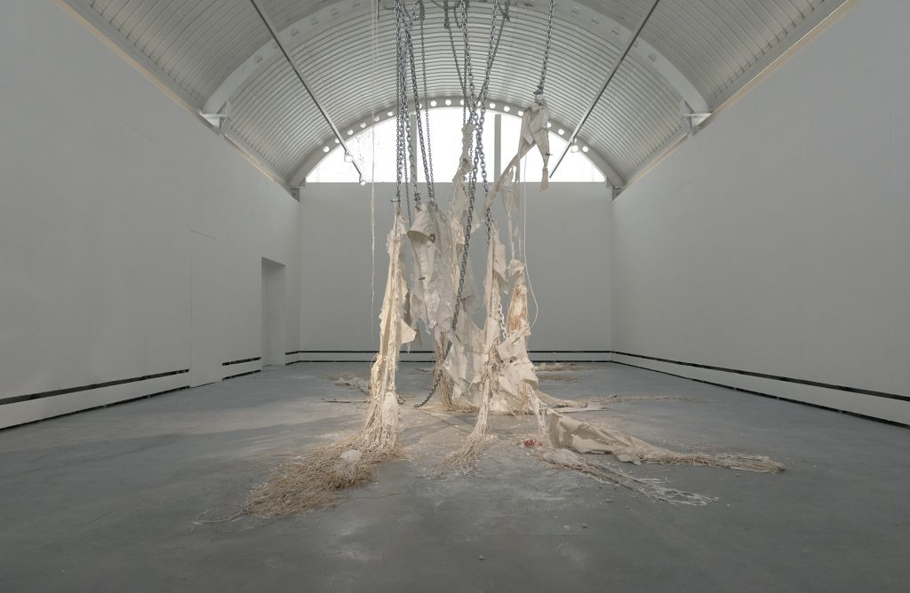 Dominique White Kollektiv Gallery